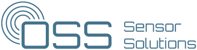 OSS Group BV | Sensor Solutions Logo