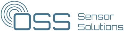 OSS Group BV | Sensor Solutions Logo